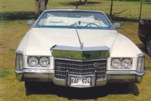 Cadillacbilar på Vanges 2017_0002